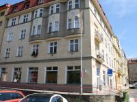 Pronájem obchodních prostor 273 m², Praha 4 - Podolí
