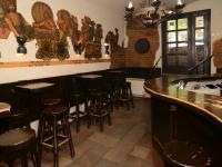 Pronájem restaurace 56 m², Praha 2 - Vinohrady
