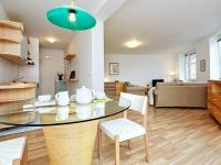 Prodej bytu 3+kk v osobním vlastnictví 100 m², Praha 5 - Jinonice