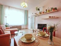 Prodej bytu 3+1 v osobním vlastnictví 90 m², Praha 10 - Vršovice