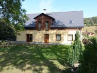 Prodej penzionu 450 m², Lázně Libverda