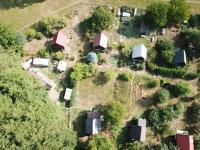 pohled na zahr. osadu  (Prodej chaty / chalupy, Říčany)