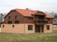 Prodej domu v osobním vlastnictví 174 m², Nupaky