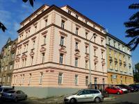 Prodej bytu 1+1 v osobním vlastnictví, 33 m2, Praha 8 - Libeň