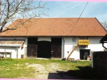 Pronájem komerčního objektu 180 m², Tuklaty