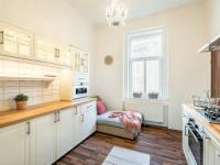 Prodej bytu 2+1 v osobním vlastnictví 76 m², Praha 4 - Nusle