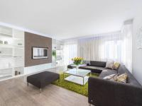 Prodej bytu 4+kk v osobním vlastnictví 160 m², Praha 4 - Podolí