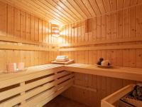 Finská sauna - Prodej domu v osobním vlastnictví 293 m², Praha 5 - Stodůlky