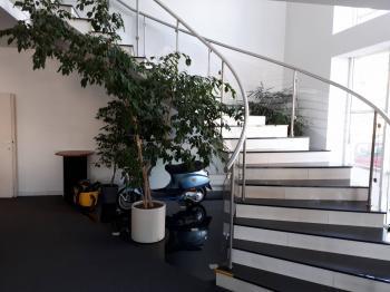 Pronájem jiných prostor 530 m², Praha 10 - Strašnice