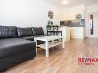 Prodej bytu 1+kk v osobním vlastnictví 30 m², Praha 5 - Stodůlky