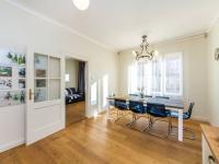 Pronájem bytu 2+1 v osobním vlastnictví 66 m², Praha 1 - Malá Strana