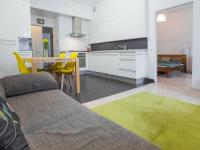 Pronájem bytu 3+kk v osobním vlastnictví 70 m², Praha 8 - Libeň