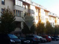 Pronájem bytu 3+kk v osobním vlastnictví 90 m², Praha 6 - Břevnov