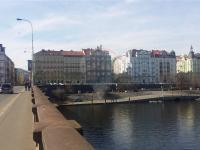Pronájem bytu 3+kk v osobním vlastnictví 105 m², Praha 5 - Smíchov