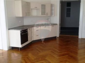 kuchyň - Pronájem bytu 3+kk v osobním vlastnictví 105 m², Praha 5 - Smíchov