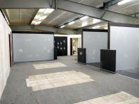 Pronájem obchodních prostor 82 m², Slaný