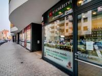 Pronájem obchodních prostor 29 m², Praha 9 - Libeň
