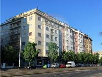 Pronájem bytu 1+kk v osobním vlastnictví 33 m², Praha 3 - Vinohrady