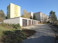 Prodej garáže 20 m², Praha 8 - Troja