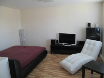 Prodej bytu 1+kk v osobním vlastnictví 36 m², Karlovy Vary