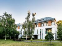 Prodej bytu 3+1 131 m², Praha 6 - Bubeneč