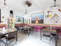 Pronájem restaurace 177 m², Praha 8 - Kobylisy