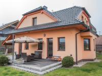 Prodej domu v osobním vlastnictví 190 m², Mukařov