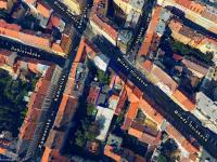 Prodej nájemního domu 660 m², Praha 7 - Holešovice
