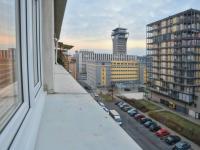 Pronájem bytu 1+kk v družstevním vlastnictví 40 m², Praha 3 - Žižkov