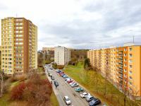 Pronájem bytu 2+1 v družstevním vlastnictví 60 m², Praha 4 - Kamýk