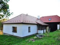 Prodej domu v osobním vlastnictví 277 m², Český Krumlov