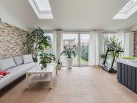 Prodej domu v osobním vlastnictví 192 m², Praha 4 - Chodov