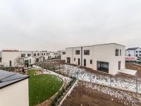 Prodej domu v osobním vlastnictví 142 m², Praha 8 - Březiněves