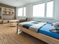 Prodej bytu 1+kk v osobním vlastnictví 33 m², Praha 6 - Řepy