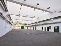 Pronájem výrobních prostor 907 m², Mníšek pod Brdy