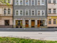 Pronájem obchodních prostor 30 m², Praha 3 - Žižkov