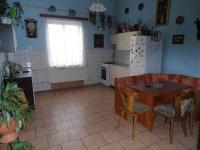 Pronájem bytu 2+1 v osobním vlastnictví 80 m², Žatec