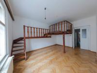 Pronájem bytu 3+1 v osobním vlastnictví 107 m², Praha 2 - Vinohrady