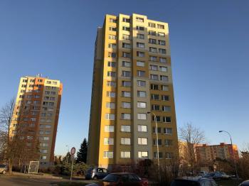 Prodej bytu 1+1 v osobním vlastnictví 26 m², Praha 4 - Háje
