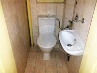 wc - Pronájem bytu 2+1 v osobním vlastnictví 103 m², Praha 5 - Smíchov