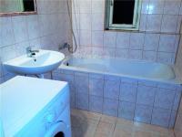 koupelna - Pronájem bytu 2+1 v osobním vlastnictví 103 m², Praha 5 - Smíchov