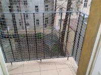 balkonek - Pronájem bytu 2+1 v osobním vlastnictví 103 m², Praha 5 - Smíchov