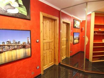 Prodej bytu 2+1 v osobním vlastnictví 63 m2, Drahovice - Karlovy Vary - Prodej bytu 2+1 v osobním vlastnictví 63 m², Karlovy Vary