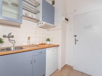 Prodej bytu 1+kk v osobním vlastnictví 24 m², Praha 6 - Bubeneč