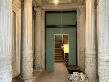 Prodej nájemního domu 2006 m², Praha 1 - Nové Město