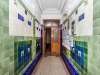 Prodej bytu 2+1 v osobním vlastnictví 82 m², Praha 3 - Vinohrady