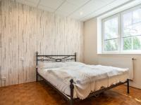 Ložnice - Prodej bytu 3+kk v osobním vlastnictví 71 m², Vestec