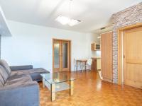 Vstup do ložnice  - Prodej bytu 3+kk v osobním vlastnictví 71 m², Vestec