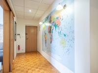 Vstupní předsíň - Prodej bytu 3+kk v osobním vlastnictví 71 m², Vestec