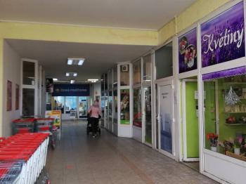 Pronájem obchodních prostor 20 m², Praha 4 - Kamýk
